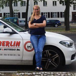 Steffi Heuer